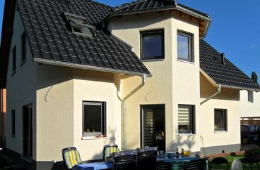Einfamilienhaus C-H 110