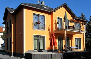 Zweifamilienhaus C-H SV 245 ZH