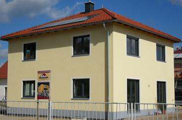 Stadtvilla C-H SV 134