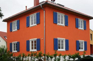 Stadtvilla C-H SV 130-1