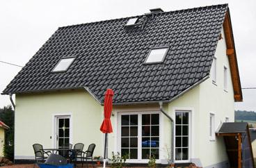Einfamilienhaus C-H 130 E
