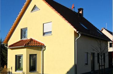 Einfamilienhaus C-H 117 E