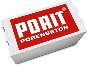 Porit Porenbeton