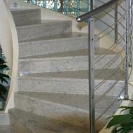 Treppen Fotogalerie
